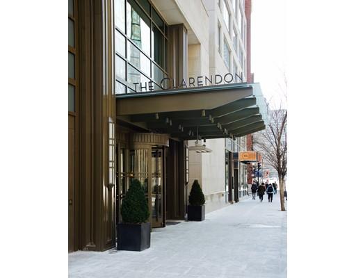 Additional photo for property listing at 400 Stuart Street  Boston, Massachusetts 02116 Estados Unidos