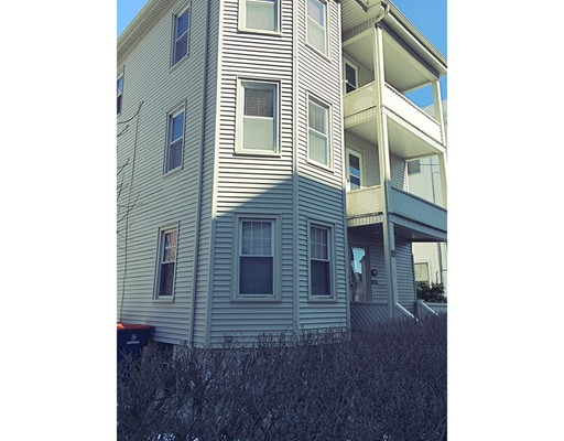 Single Family Home for Rent at 203 Deane Street New Bedford, 02746 United States
