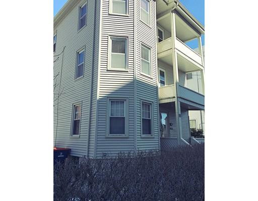 独户住宅 为 出租 在 203 Deane Street New Bedford, 02746 美国