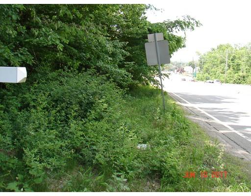 أراضي للـ Sale في 5 Worcester Road 5 Worcester Road Charlton, Massachusetts 01507 United States
