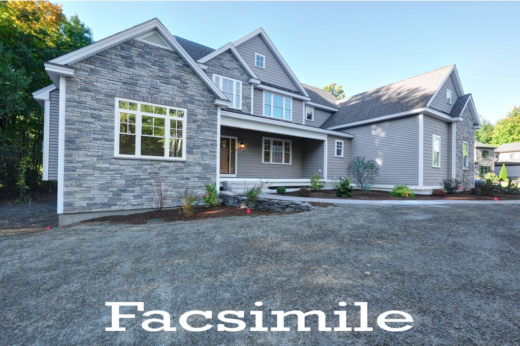 205 proctor hill road hollis nh 03049 in hillsborough for Craftsman style homes for sale in nh