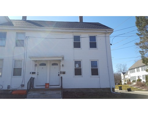 Single Family Home for Rent at 1 Worsted Street Franklin, 02038 United States