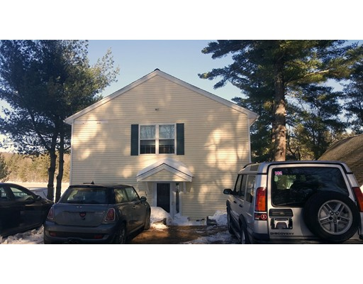 Casa Unifamiliar por un Venta en 55 Lakeshore Drive Spencer, Massachusetts 01562 Estados Unidos