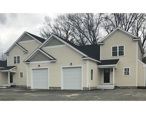 Appartement en copropriété pour l Vente à 59 Olympia Avenue #9 59 Olympia Avenue #9 Shrewsbury, Massachusetts 01545 États-Unis