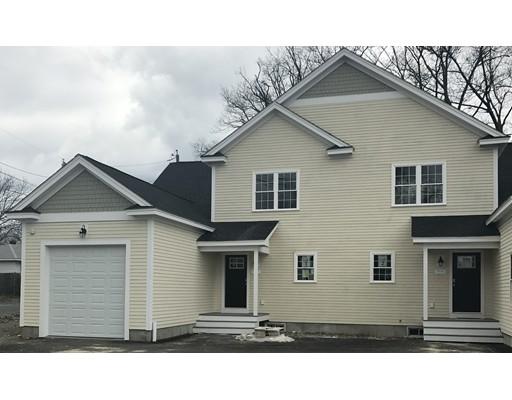 Appartement en copropriété pour l Vente à 59 Olympia Avenue #4 59 Olympia Avenue #4 Shrewsbury, Massachusetts 01545 États-Unis