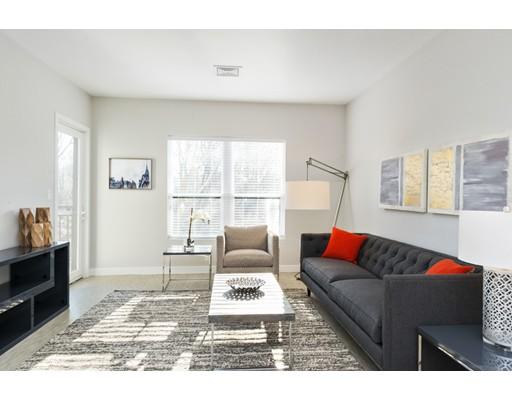 Condominium for Sale at 999 Hancock Street #206 Quincy, Massachusetts 02169 United States