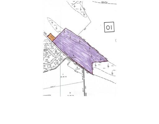 Terrain pour l Vente à Address Not Available Blandford, Massachusetts 01223 États-Unis