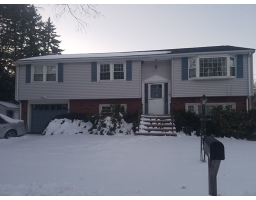 Single Family Home for Sale at 27 Susan Drive Saugus, Massachusetts 01906 United States