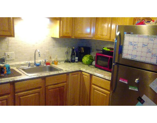 Single Family Home for Rent at 772 Willard Street Quincy, Massachusetts 02169 United States