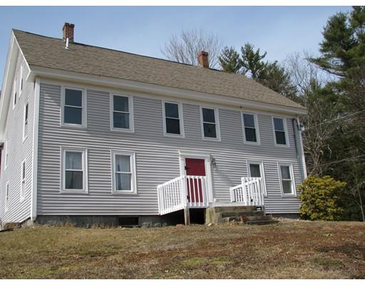 Частный односемейный дом для того Продажа на 40 S Royalston Road Royalston, Массачусетс 01368 Соединенные Штаты