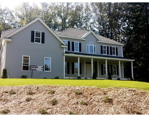 Lot 76 Old Cart Path, Holliston, MA 01746