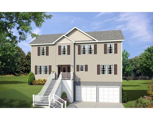 Single Family Home for Sale at 54 Dedham Street Boston, Massachusetts 02136 United States