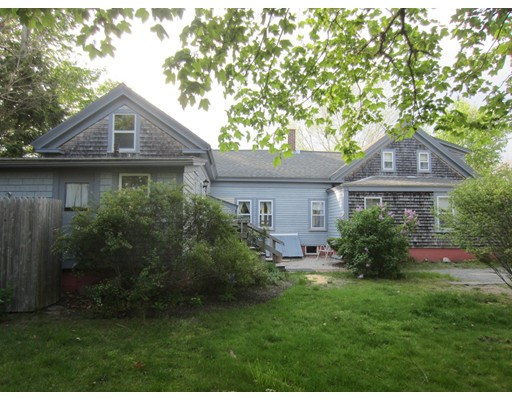 Single Family Home for Sale at 259 Old Main Street Yarmouth, 02664 United States