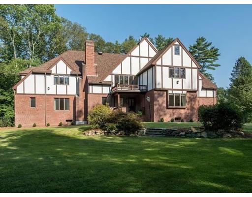 Частный односемейный дом для того Продажа на 430 Depot Street Easton, Массачусетс 02375 Соединенные Штаты