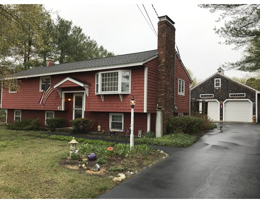 47  Lakeview Dr,  Raynham, MA