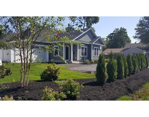Appartement en copropriété pour l Vente à 36 Elm 36 Elm Salisbury, Massachusetts 01952 États-Unis