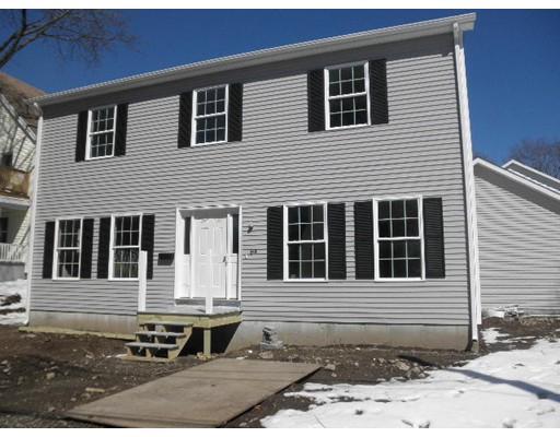 Condominio por un Venta en 84 Cedar Street Norwood, Massachusetts 02062 Estados Unidos
