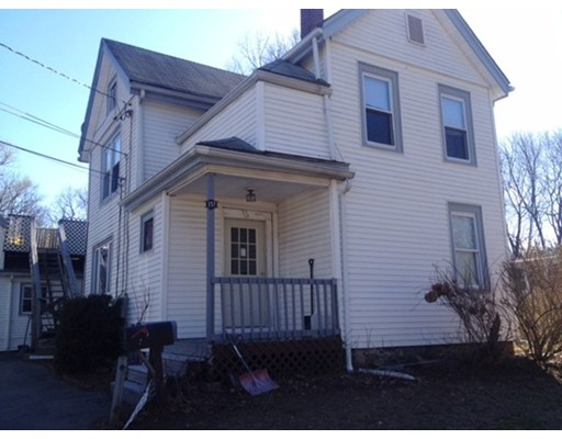 Single Family Home for Rent at 157 UNION Walpole, Massachusetts 02050 United States