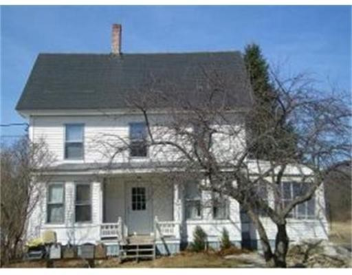 Single Family Home for Rent at 602 Western Avenue Henniker, New Hampshire 03242 United States