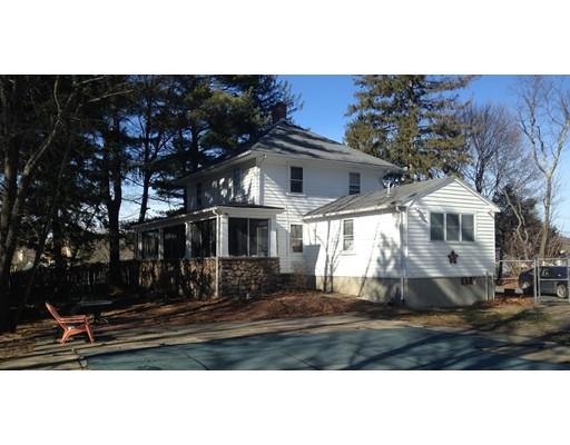 独户住宅 为 销售 在 625 Union Street Braintree, 02184 美国