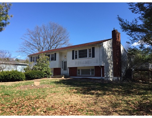 Single Family Home for Rent at 1022 Pleasant Street Framingham, Massachusetts 01701 United States