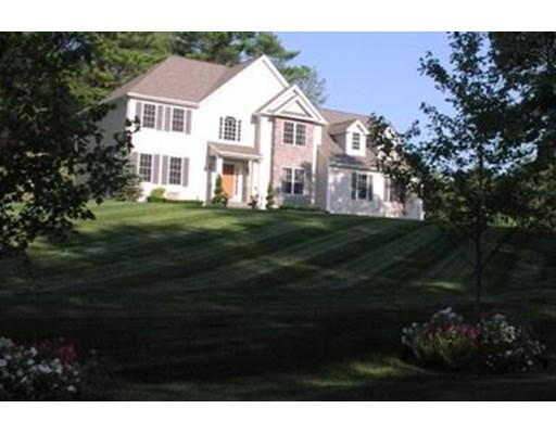 Casa Unifamiliar por un Alquiler en seymour Berkley, Massachusetts 02367 Estados Unidos