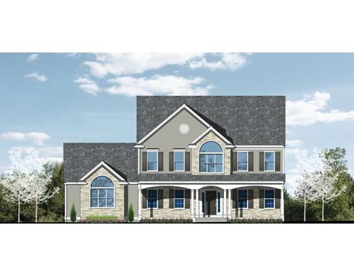 170 Paul Lizotte Drive 10, North Attleboro, MA 02703