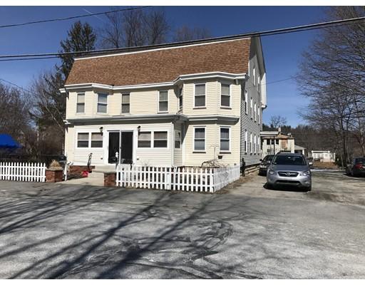 独户住宅 为 出租 在 8 Fletcher Ayer, 马萨诸塞州 01432 美国
