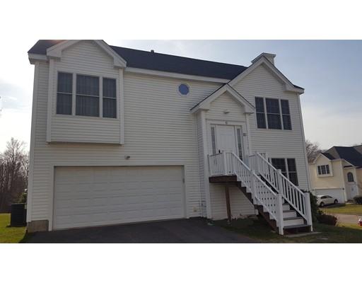共管式独立产权公寓 为 销售 在 20 Zain Circle Milford, 马萨诸塞州 01757 美国