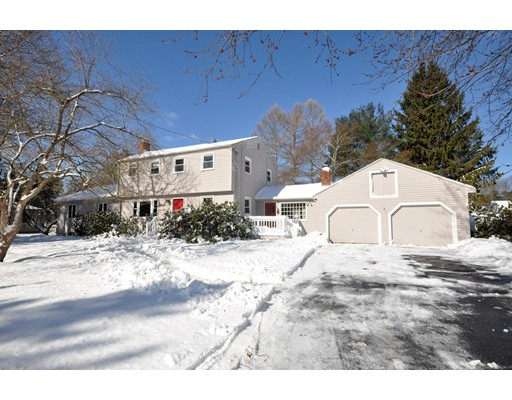 15 Heritage Rd., Acton, MA 01720