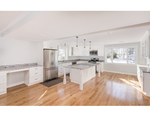 Single Family Home for Sale at 62 Woodside Avenue Braintree, 02184 United States