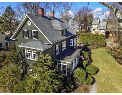 独户住宅 为 销售 在 48 Bellevue Road 斯瓦姆斯柯特, 马萨诸塞州 01907 美国
