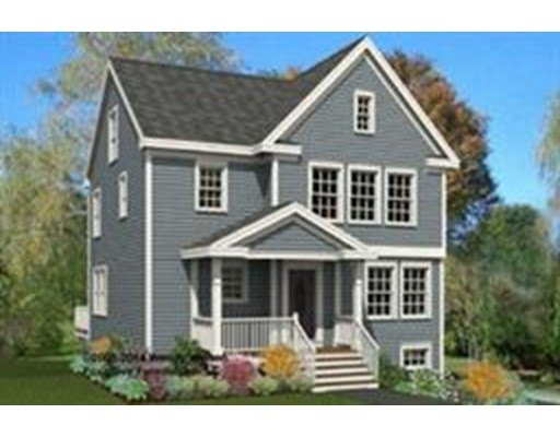 54 Boxwood Drive, Littleton, MA 01460