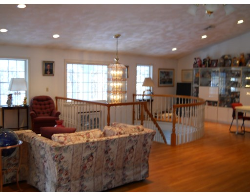 Multi-Family Home for Sale at 216 Haverhill Road Topsfield, Massachusetts 01983 United States