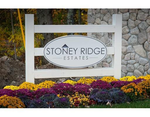 Частный односемейный дом для того Продажа на 40 Waterford Circle (Lot 57) Dighton, Массачусетс 02715 Соединенные Штаты