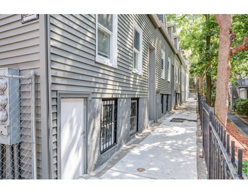 Multi-Family Home for Sale at 1 Saint James Place Boston, Massachusetts 02119 United States