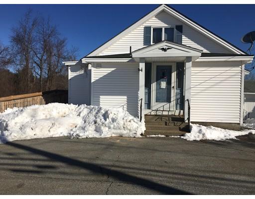 Commercial للـ Rent في 423 Main Street 423 Main Street Spencer, Massachusetts 01562 United States