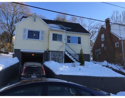 Single Family Home for Sale at 64 Lanark Road Malden, Massachusetts 02148 United States