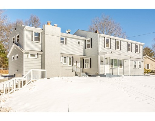 Single Family Home for Sale at 106 Connolly Road Avon, Massachusetts 02322 United States