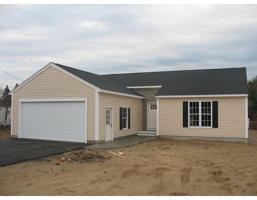 Casa Unifamiliar por un Venta en 48 Collins Street Seabrook, Nueva Hampshire 03874 Estados Unidos