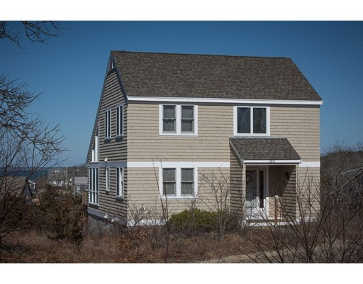 Single Family Home for Sale at 380 Plateau Avenue Eastham, Massachusetts 02642 United States