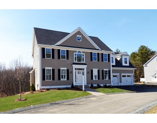 8  Pond View Lane,  Beverly, MA