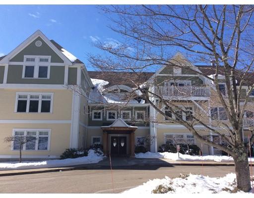 Condominium for Sale at 6 Green Way Wayland, Massachusetts 01778 United States