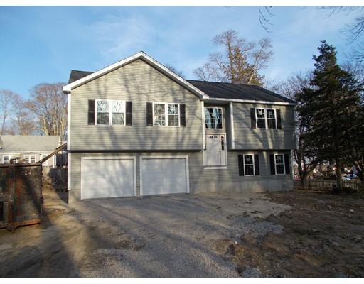 Enfamiljshus för Försäljning vid 159 Mattapoiset Acushnet, Massachusetts 02743 Usa