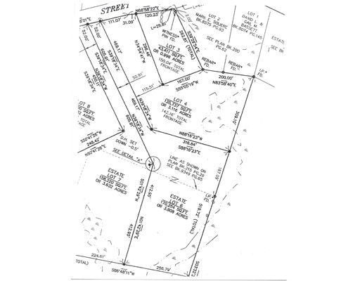Land for Sale at 6 State Street Belchertown, 01007 United States
