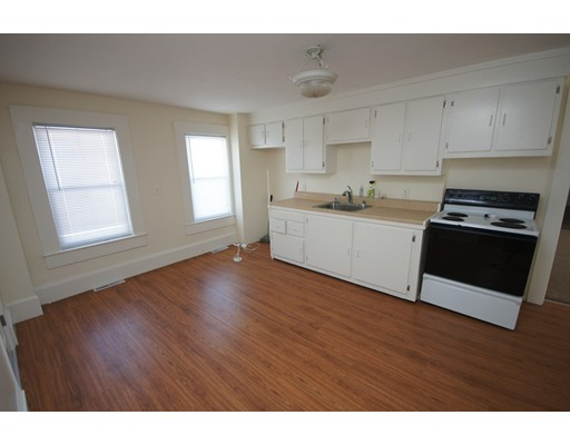 Single Family Home for Rent at 31 N Bow Street Milford, Massachusetts 01757 United States