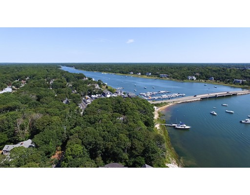 أراضي للـ Sale في Bridge St. Lot 41 Bridge St. Lot 41 Falmouth, Massachusetts 02536 United States