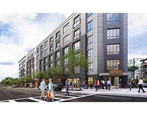 共管式独立产权公寓 为 销售 在 1971-1977 Dorchester Ave #5006 1971-1977 Dorchester Ave #5006 Boston, Massachusetts 02124 United States