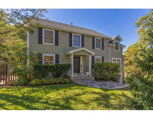 78 Dunster Lane, Winchester, MA 01890