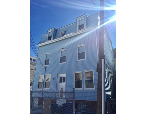 4 Coppersmith Way, Boston, MA 02128